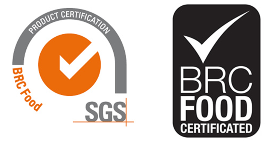 Maahir Foods proudly received BRC Food Certification with Grade A
