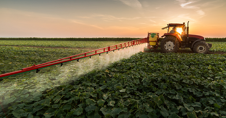 EFSA publishes pesticide residues report