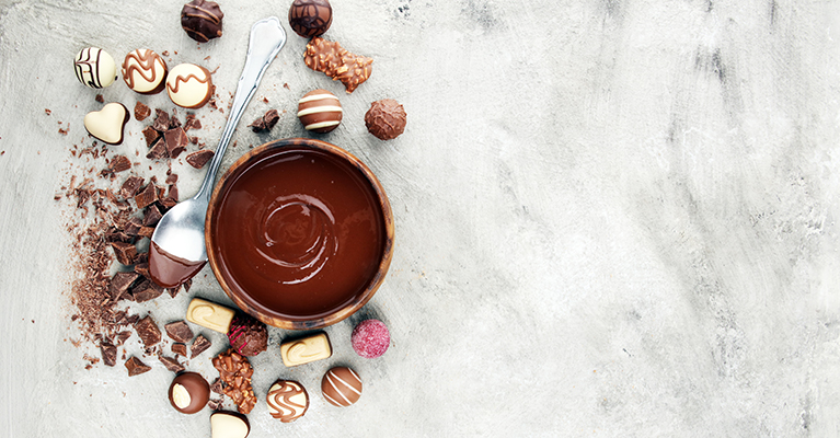 Callebaut to build new distribution centre