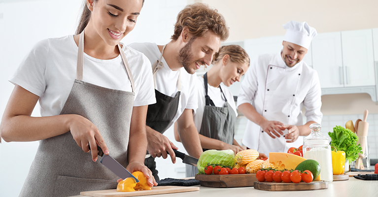 Nestlé launches Young Culinary Talents program