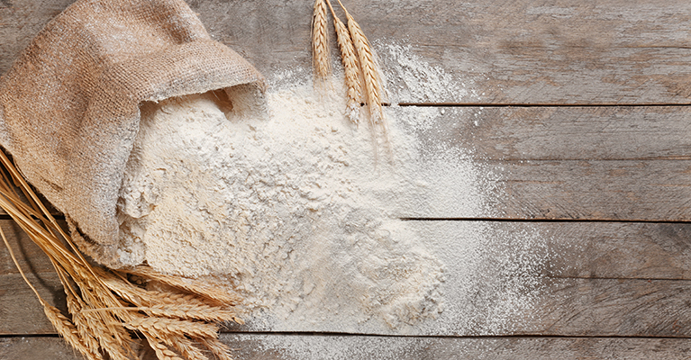 Researchers recommend wheat flour fortification