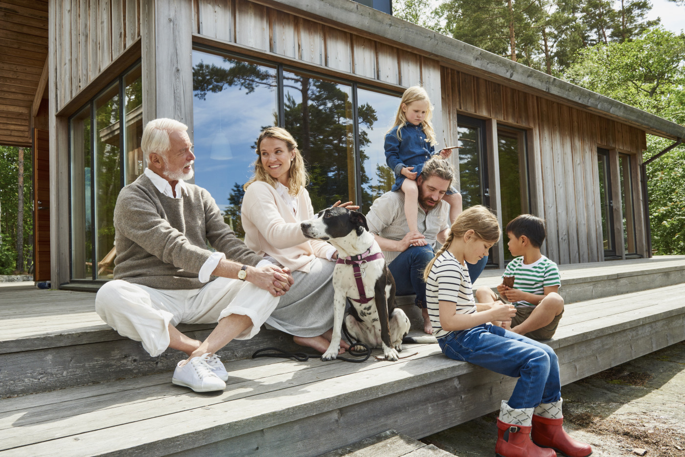 Finnish dairy innovation helps food manufacturers to cater to the needs of ageing adults