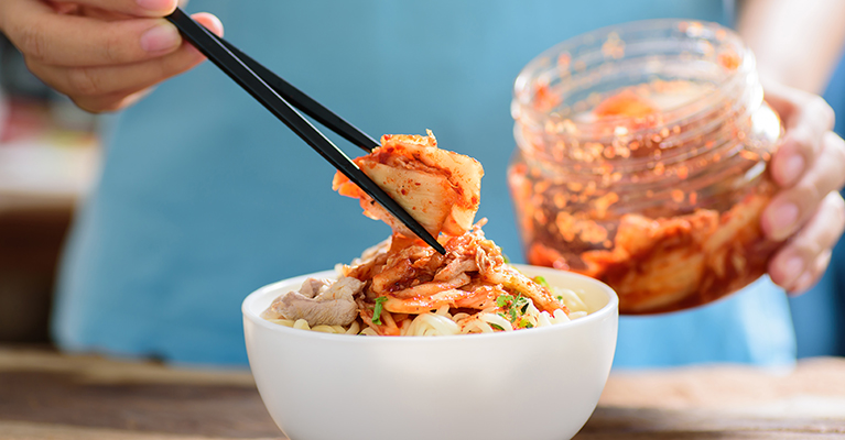 The maturing trend for fermented foods