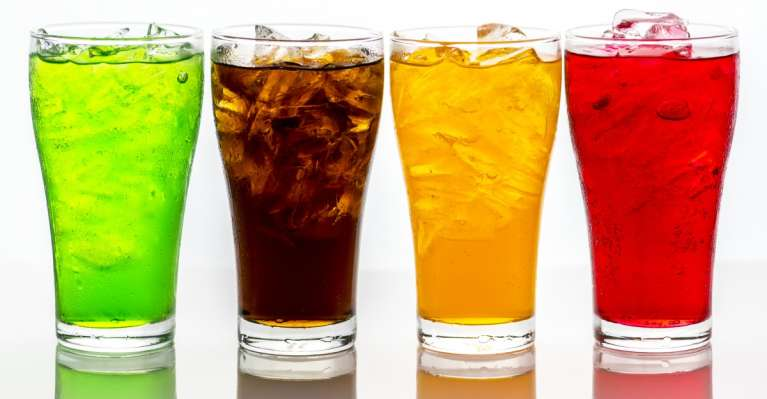 Study: soft drink consumption gives higher mortality risk