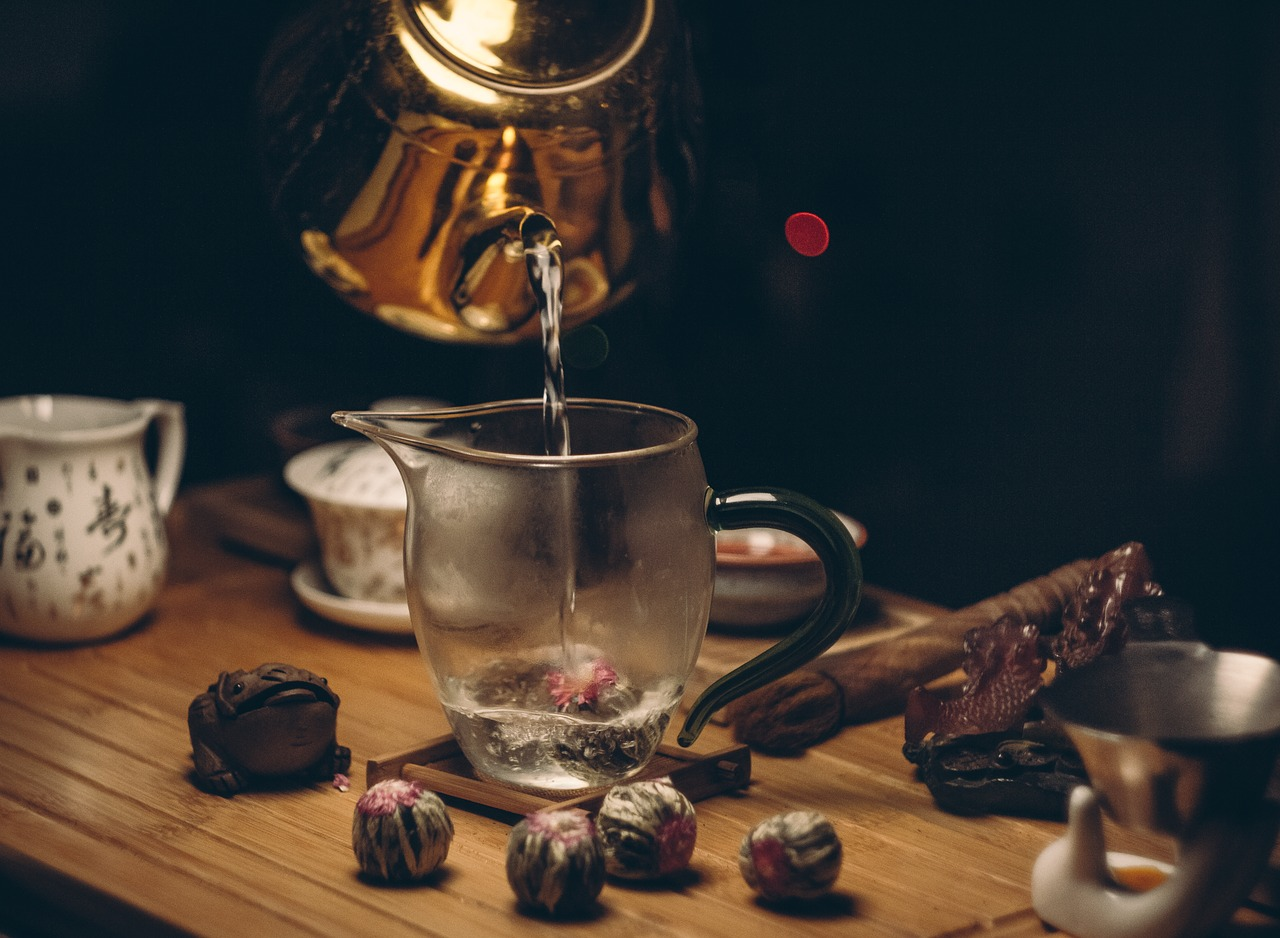 Exploring the rise of premium and functional tea