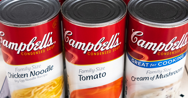Campbell completes sale of Arnott's