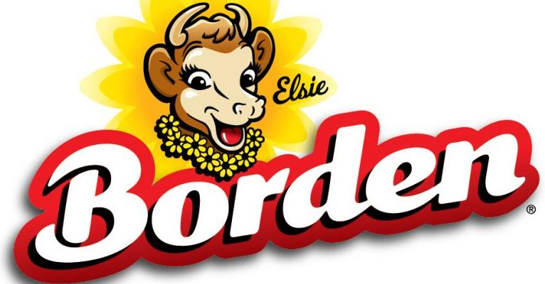 Borden files for bankruptcy