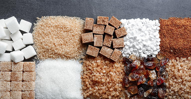 Taking an innovative approach to sugar reduction