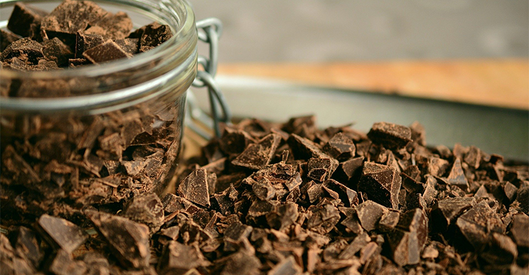 Healthy indulgence: Using fibre to cut sugar in chocolate