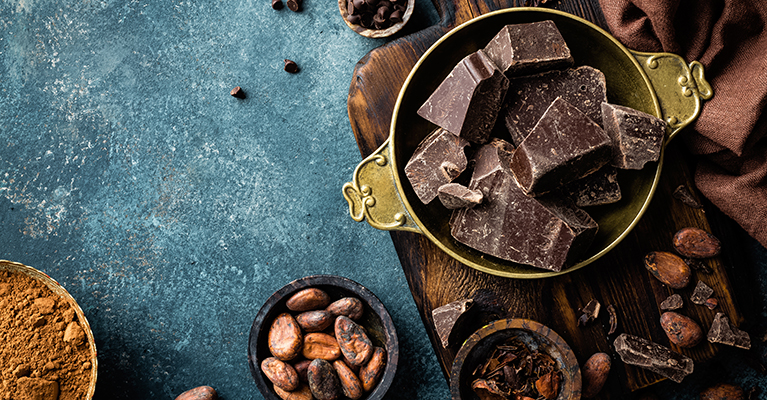 Barry Callebaut reports 8% volume growth