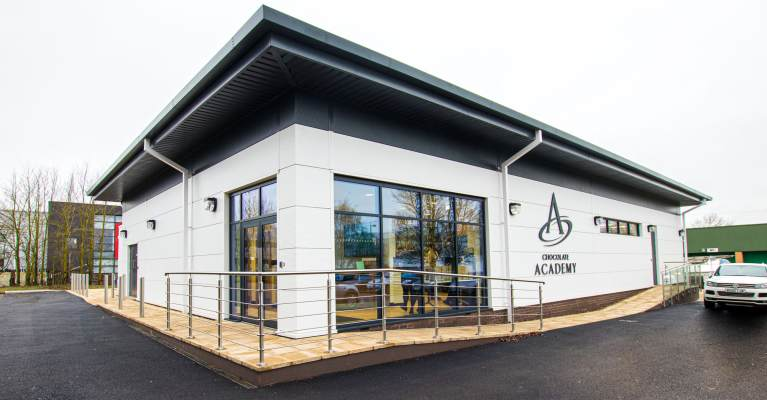 Barry Callebaut opens UK Chocolate Academy