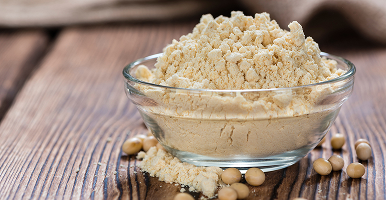 ADM expands soy protein concentrate production