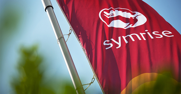Symrise reports 8% sales growth