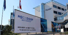 Hochdorf reports year of transformation
