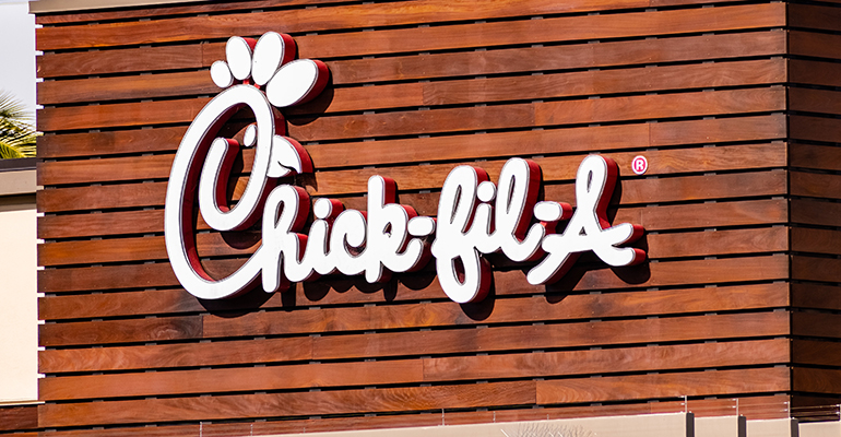 Chick-fil-A launches bottled sauce for retail and wholesale