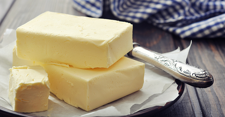 Plant-Based butter: the new star in the dairy aisle