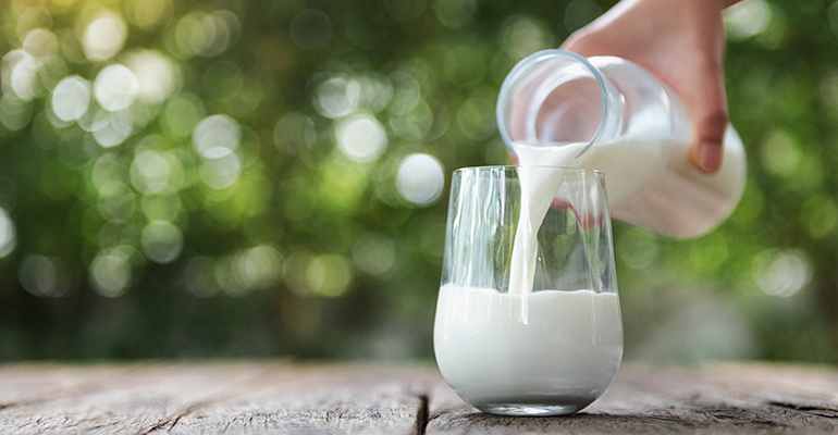 Exploring different approaches to lactose-free dairy