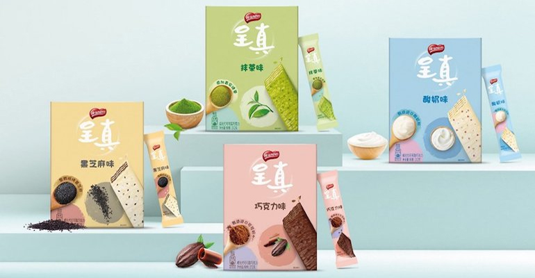 Nestlé plans $100M plant-based manufacturing facility in China