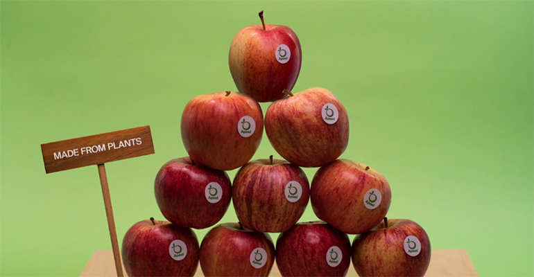 Apeel Sciences on track to save 20 million pieces of fruit from food waste