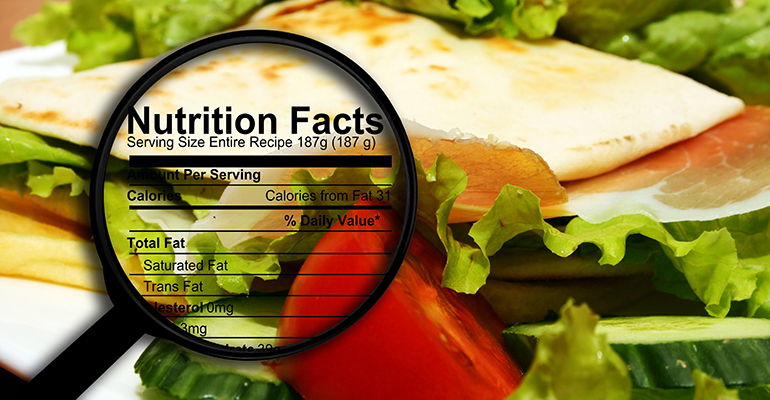 Nutrition labels and healthy reformulation in Latin America