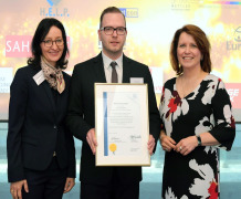 Kräuter Mix ranks among Nestlé's best suppliers: Award for outstanding achievements such as product quality and sustainability