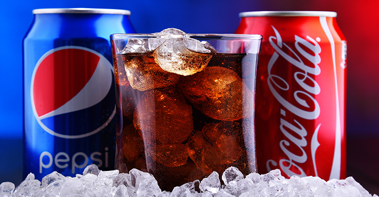 Spending on U.S. advertising for sugary drinks increases 26% to over $1 billion