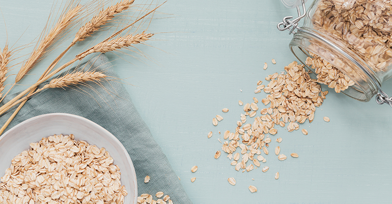 PepsiCo partners up to sequence the oat genome