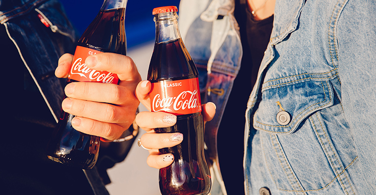 Following second quarter earnings report, Coca-Cola looks to drop more brands