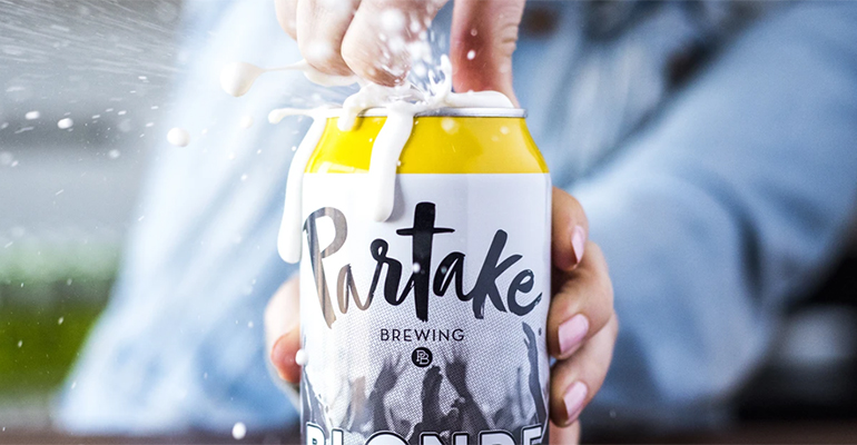 Canadian non-alcoholic beer brand raises $4 Million