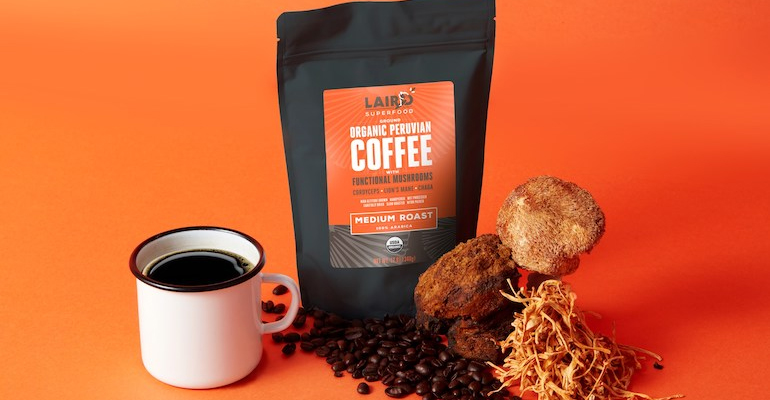 Plant-based food maker Laird Superfood files for $40M IPO