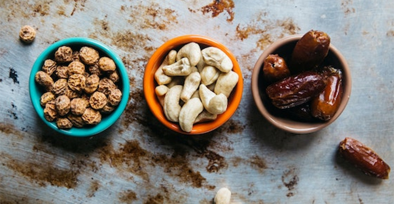 Olam Cocoa research reveals UK consumption habits are changing for the healthier
