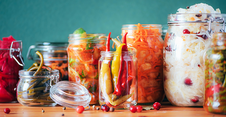 The Good Food Institute says fermentation is the next pillar of alternative protein