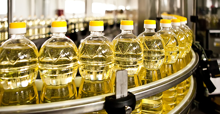 The Food Safety and Standards Authority India set to mandate fortification of edible oil and milk