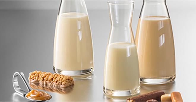 Actual food trends are bringing new challenges for dairy ingredients buyers and manufacturers