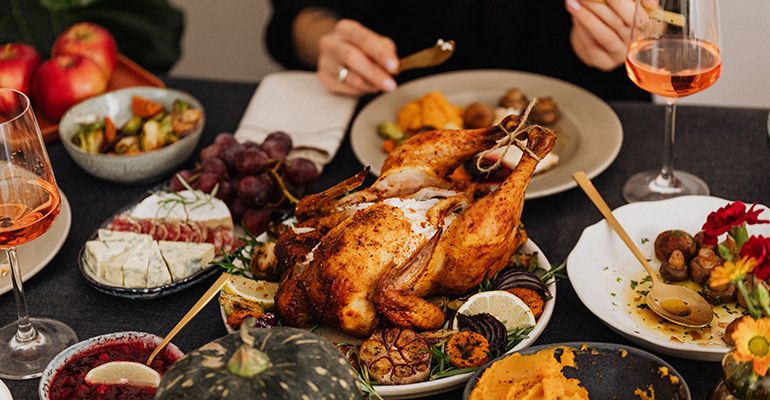 Report: Food and Beverage spending anticipated to rise during holidays