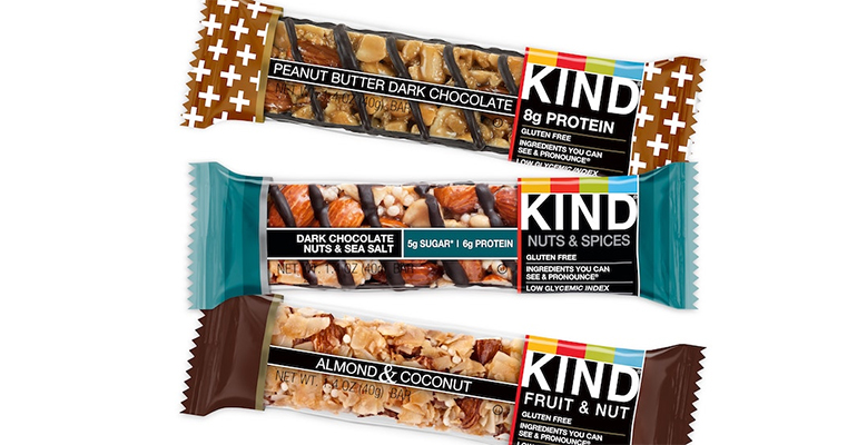 Candy maker Mars to acquire Kind North America for $5B