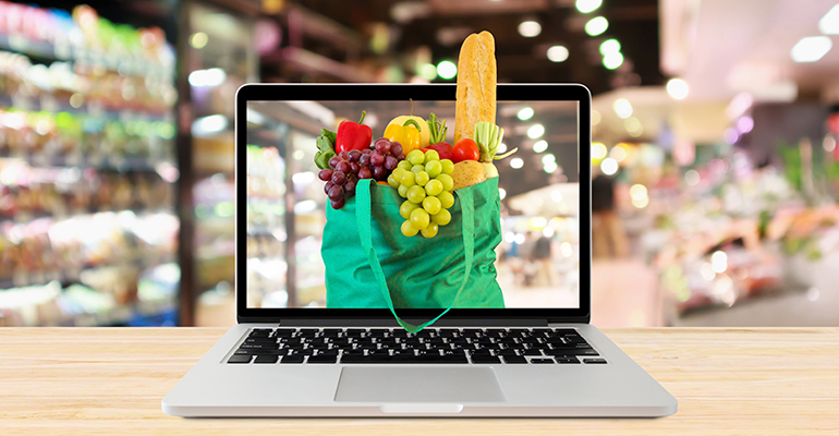 Food and beverage e-commerce could hit $109B in 2021