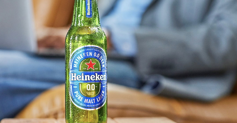 Pandemic leads Heineken to cut 8,000 jobs