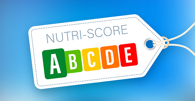 Seven European countries advocate for Nutri-Score on packaging