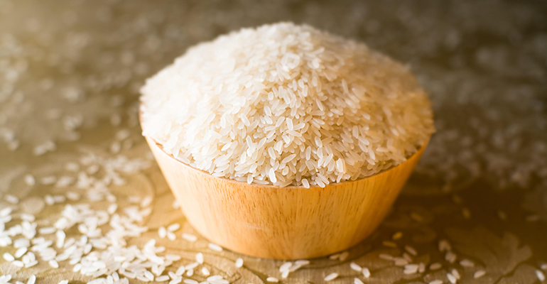 Researchers find traditio<em></em>nal rice varieties with strong 'anti-cancer' properties