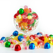 Flavours for Confectionery Application