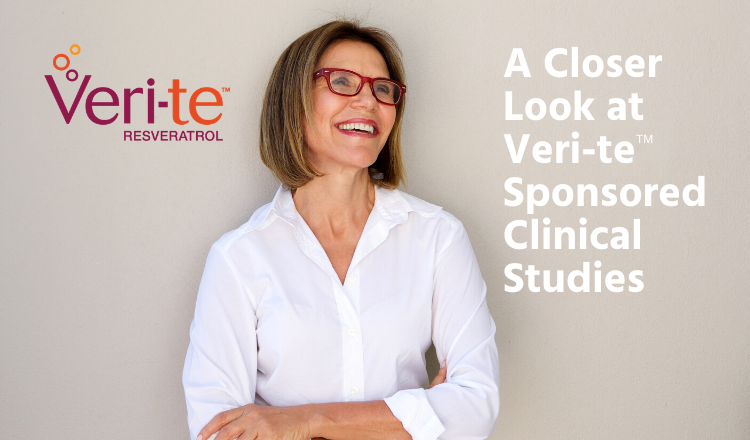 Veri-te™ Resveratrol Clinical Study Review