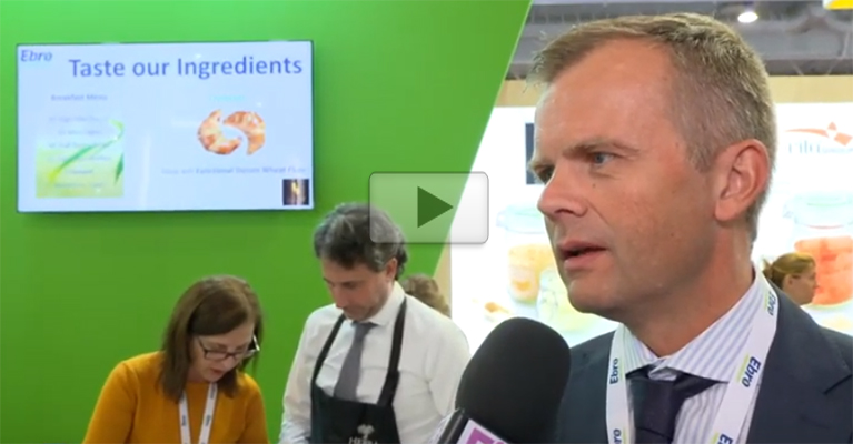 Fi Europe & Ni 2019 | Interview with Ebro Ingredients