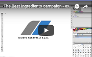 The Best Ingredients campaign - extended version