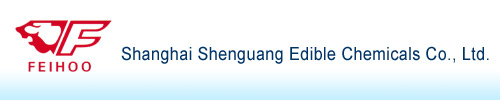 SHANGHAI SHENGUANG EDIBLE CHEMICALS CO.,
