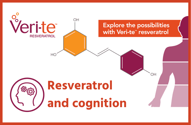 Boosting Cognitive Function with Resveratrol