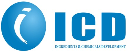 QINGDAO ICD BIOCHEMISTRY CO.,LTD.