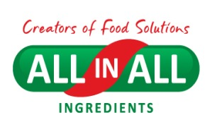 All in All Ingredients
