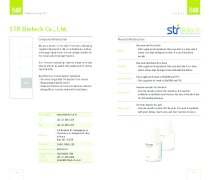 STR Biotech Co, Ltd
