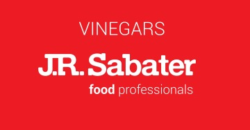 JR SABATER VINEGARS
